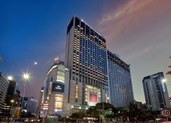 Lotte Hotel Seoul - Seoel - Gebouw
