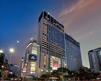Lotte Hotel Seoul - Seoul - Bangunan