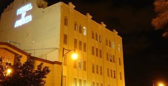 Hotel 5a Avenida - Monterrey - Building