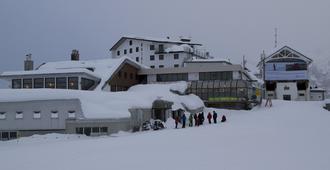Hotel Lo Stambecco - Breuil-Cervinia