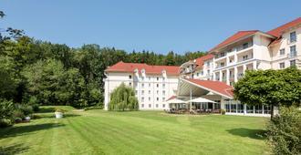 Best Western Plus Parkhotel Maximilian Ottobeuren - Ottobeuren
