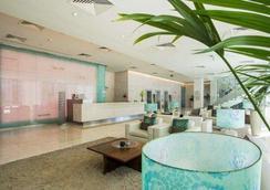 奧利斯普東方酒店 - 里斯本 - 里斯本 - 大廳