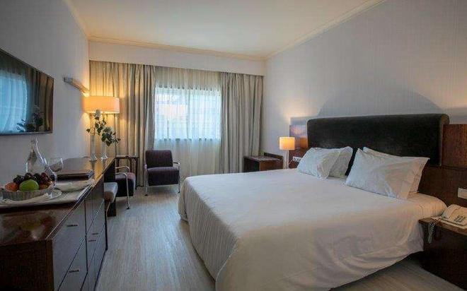 奧利斯普東方酒店 - 里斯本 - 里斯本 - 臥室