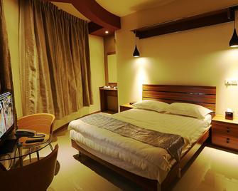 Surfview Raalhugandu - Malé - Bedroom