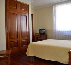 Pensión Residencia Buenos Aires