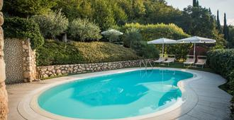 B&B La Rubiana - Caprino Veronese - Pool