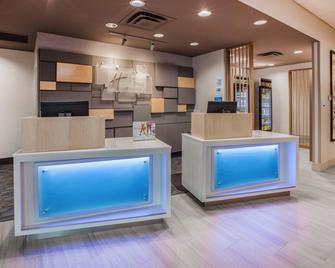 Holiday Inn Express Hotel & Suites Duncanville, An IHG Hotel - Duncanville - Recepce