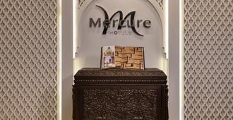 Hotel Mercure Rabat Sheherazade - Rabat - Dotazioni in camera