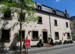 Hôtel Le Châtelet - Luxemburg - Rakennus