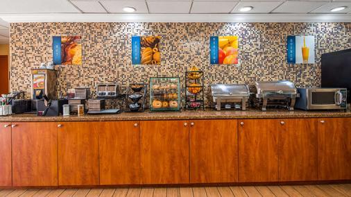 Best Western Plus Bradenton Hotel & Suites - Bradenton - Buffet