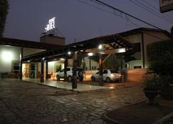 觀光客生態飯店 - 羅利姆德莫拉 - 大廳