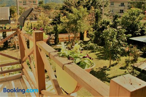 Yishingarden B&B - Shoufeng - Vista del exterior