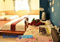 Yishingarden B&B - Shoufeng - Habitación