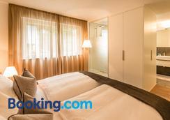 Hidalgo Suites - Postal/Burgstall - Bedroom