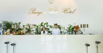 Paragon Villa Hotel - Nha Trang