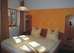 Hotel Alte Post - Siegsdorf - Schlafzimmer