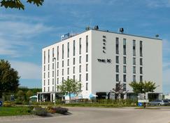 Best Western The K Munich-Unterföhring - Unterföhring - Gebäude