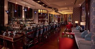 Island Shangri-La - Hong Kong - Bar