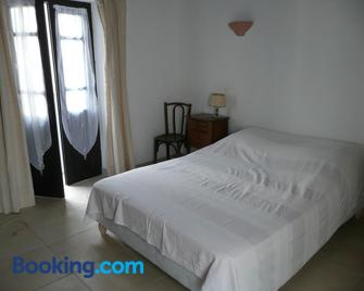 A Cittadella - Vico - Bedroom