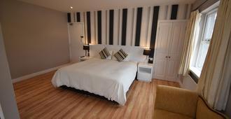 Aaranmore Lodge Bed & Breakfast - Portrush - Habitación