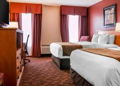 Comfort Inn & Suites and Conference Center - Mount Pleasant - Habitación