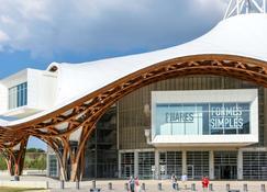 Novotel Metz Centre - Metz - Building