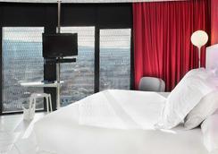 巴瑟羅拉瓦爾酒店 - 巴塞隆拿 - 巴塞隆納 - 臥室