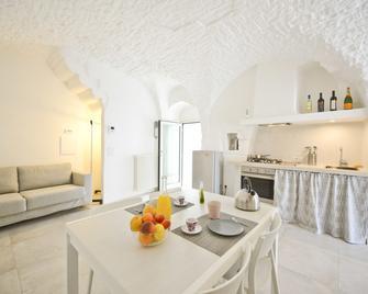 Casetta Arco Con Balcone - Cisternino - Dining room