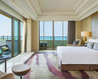 Renaissance Sanya Haitang Bay Resort - Haitangwan - Bedroom