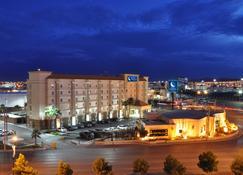 Hotel Mesaluna Near American Consulate - Ciudad Juárez - Toà nhà