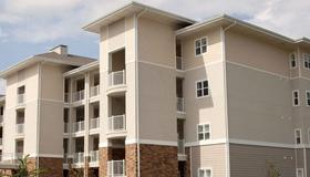 Palace View Resort by Spinnaker - Branson - Edificio