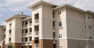 Palace View Resort by Spinnaker Resorts - Branson - Building