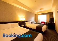 Hotel Villa Fontaine Tokyo-Roppongi - Tokyo - Phòng ngủ