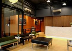 Bridal Tea House Hotel Yau Ma Tei Arthur Street - Χονγκ Κονγκ - Σαλόνι ξενοδοχείου