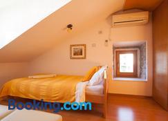 Apartments Villa Serventi - Tivat - Habitación
