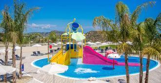 Venezia Resort - Faliraki - Πισίνα