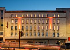 easyHotel Sheffield - Sheffield - Building