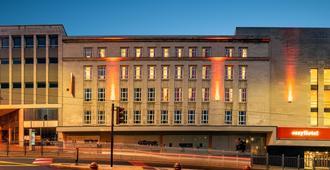easyHotel Sheffield - Sheffield - Edificio