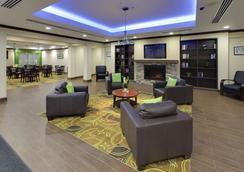 La Quinta Inn & Suites by Wyndham Memphis Wolfchase - Memphis - Lobby