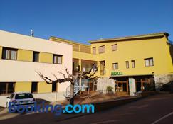 Font del Pla Hotel Restaurant - La Jonquera - Building