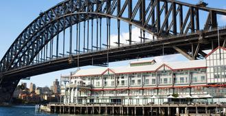 Pier One Sydney Harbour Autograph Collection - Sydney - Building