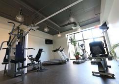 Hotel Classique - Québec City - Gym