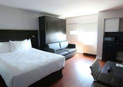 Hotel Classique - Québec City - Bedroom