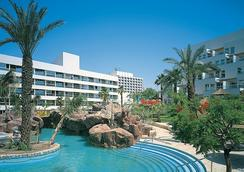 Isrotel Royal Garden Hotel - Eilat - Pool