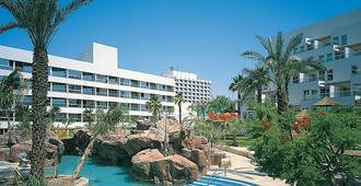 Isrotel Royal Garden All-Suites Hotel - Eilat - Bể bơi