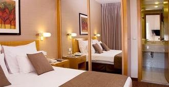 Isrotel Royal Garden All-Suites Hotel - Eilat - Chambre