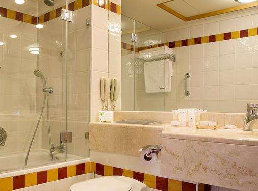Isrotel Royal Garden Hotel - Eilat - Bathroom