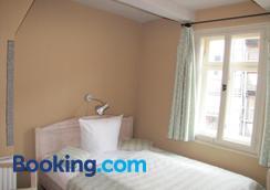 Hotel am Hoken - Quedlinburg - Bedroom