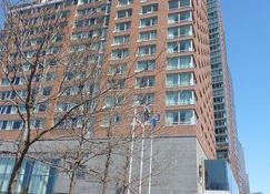The Wagner Hotel - New York - Gebäude