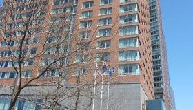 The Wagner Hotel - Nueva York - Edificio